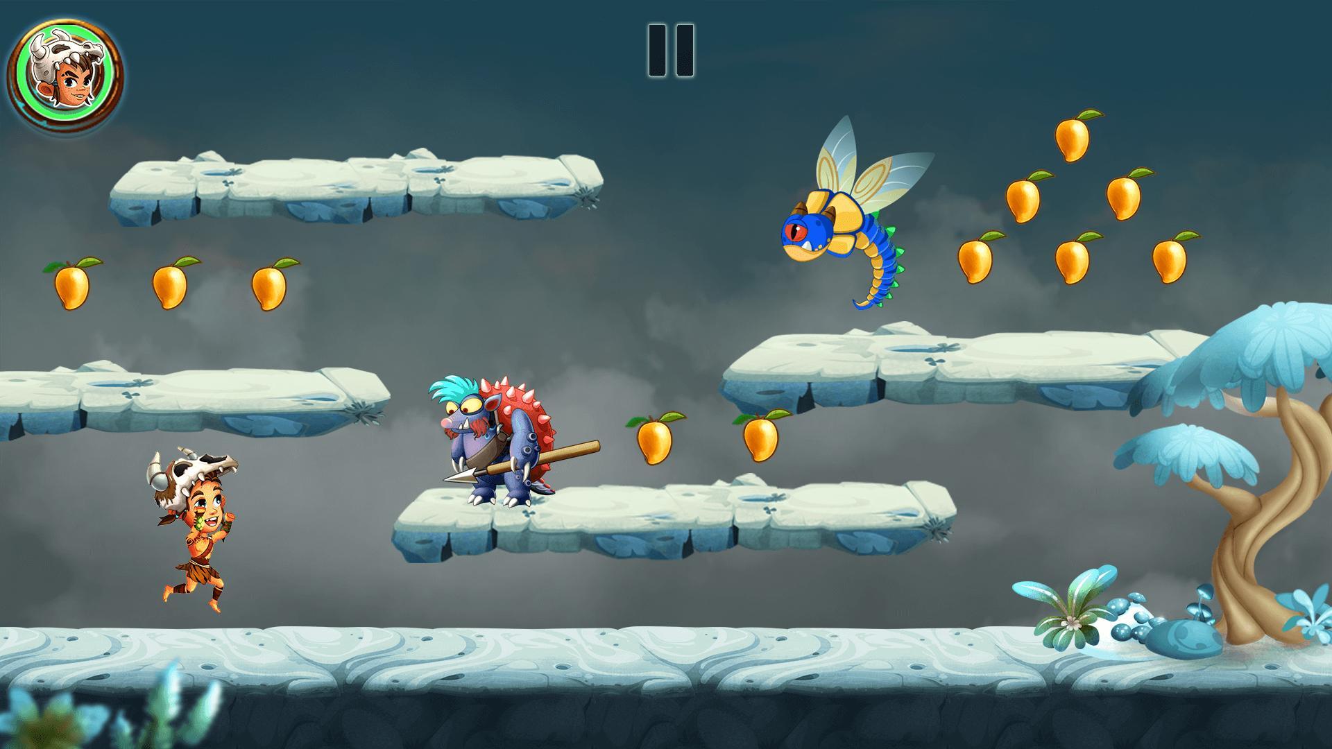 Jungle Adventures Run 2.1.4 Screenshot 8