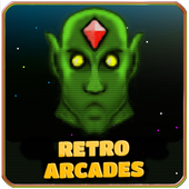 Classic Destroyer Arcade app icon