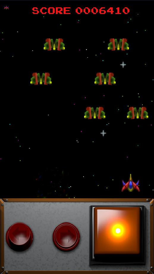 Classic Destroyer Arcade 1.19 Screenshot 10