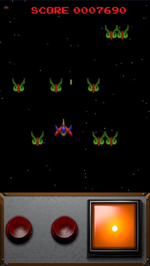 Classic Destroyer Arcade 1.19 Screenshot 11