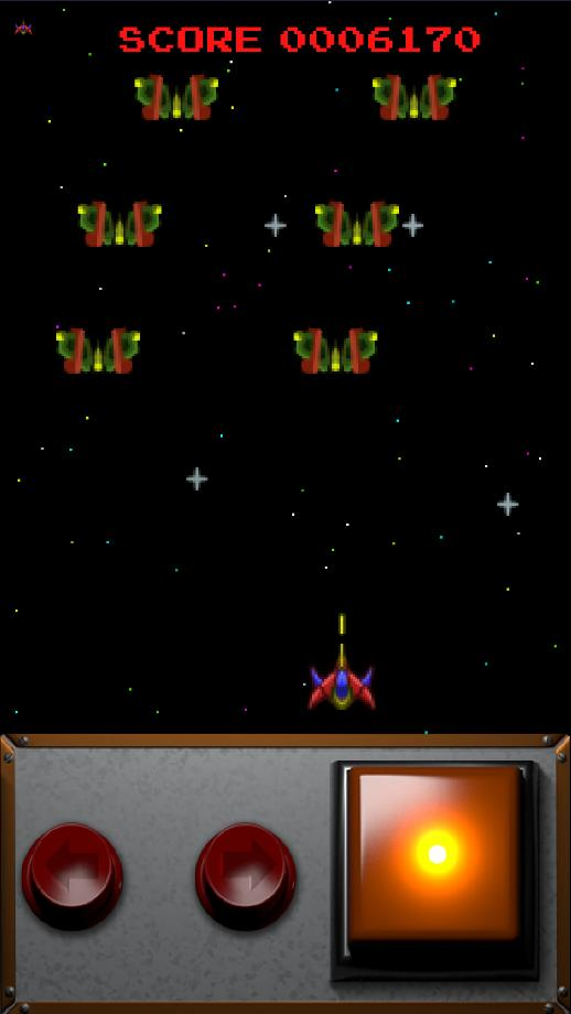 Classic Destroyer Arcade 1.19 Screenshot 4