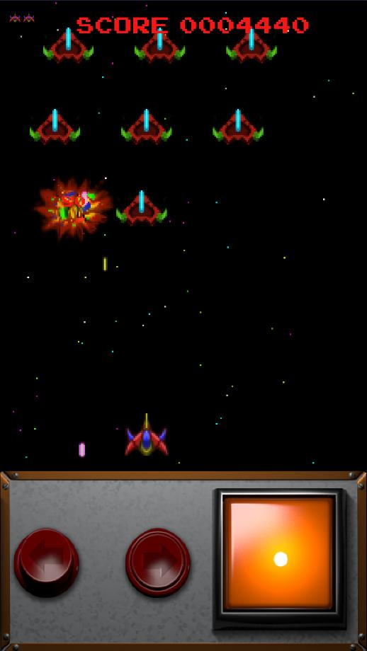 Classic Destroyer Arcade 1.19 Screenshot 5