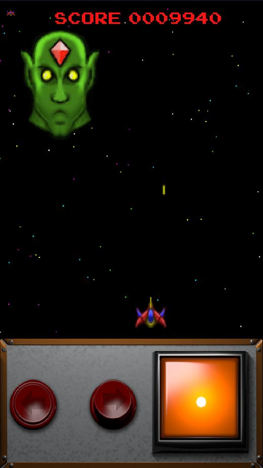 Classic Destroyer Arcade 1.19 Screenshot 6