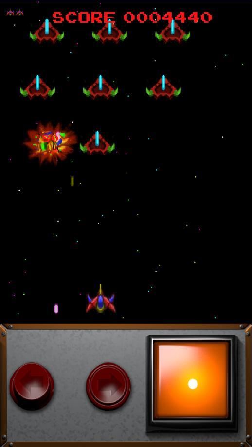 Classic Destroyer Arcade 1.19 Screenshot 9
