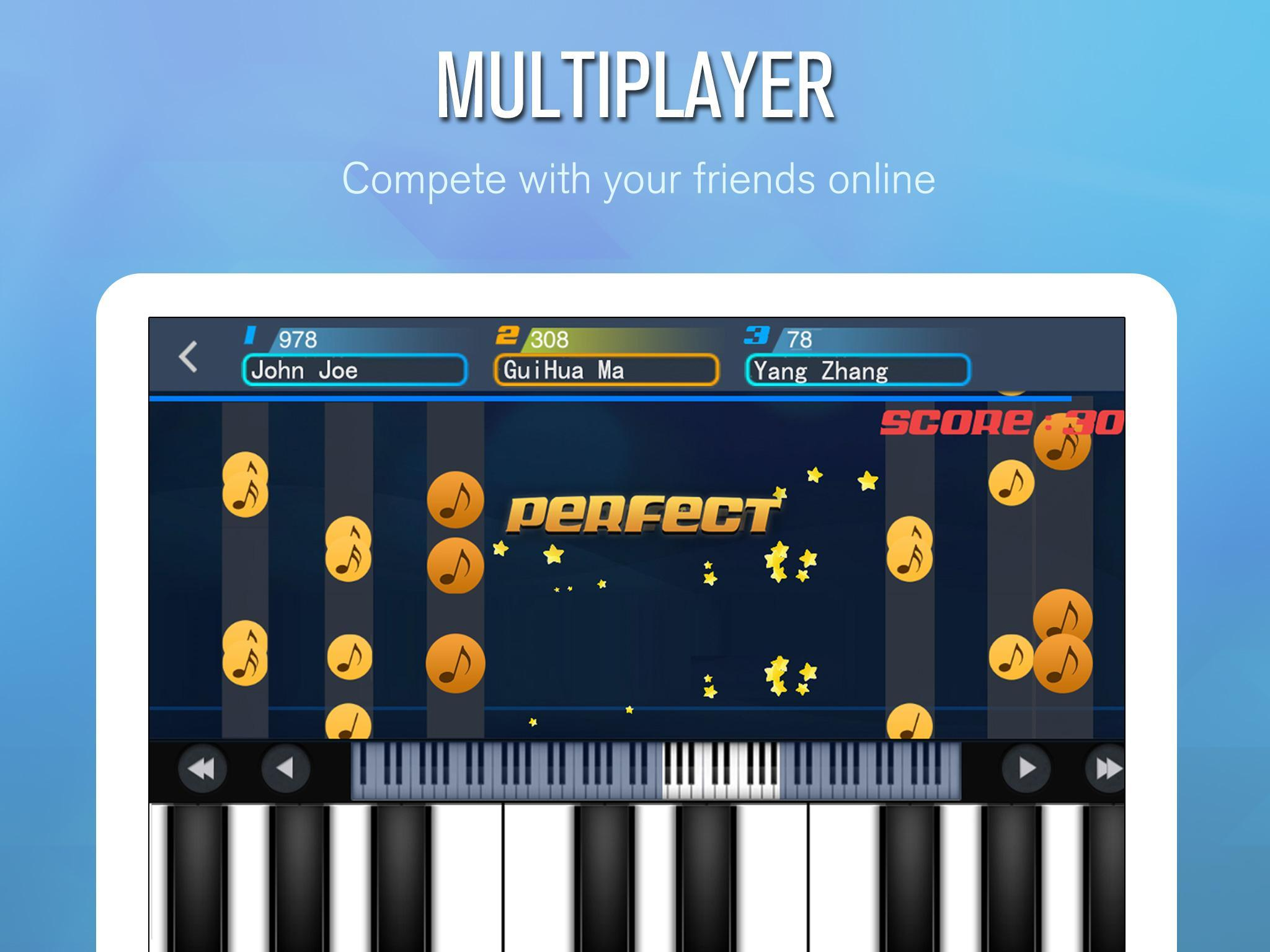 Perfect Piano 7.5.3 Screenshot 12