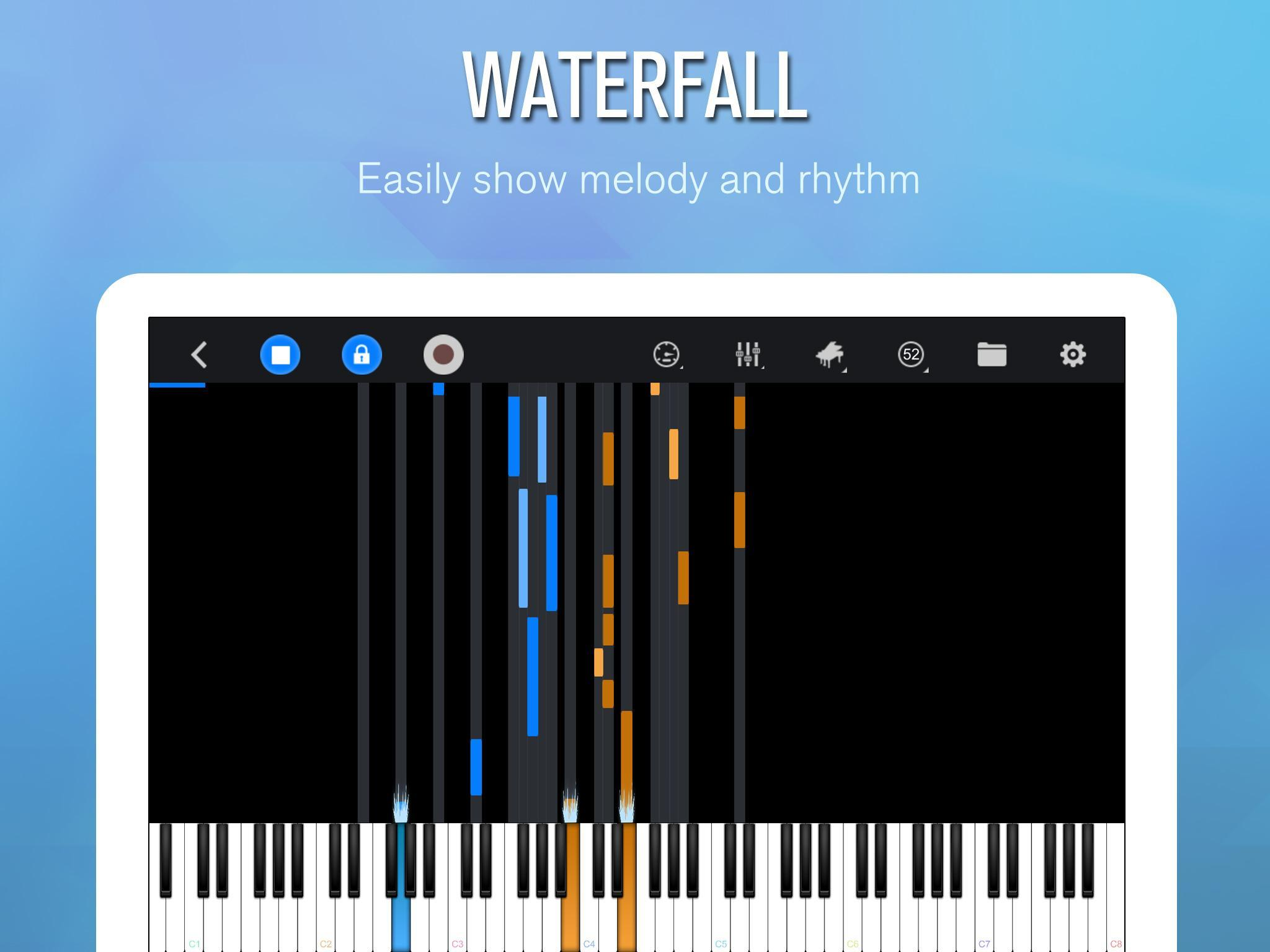 Perfect Piano 7.5.3 Screenshot 18