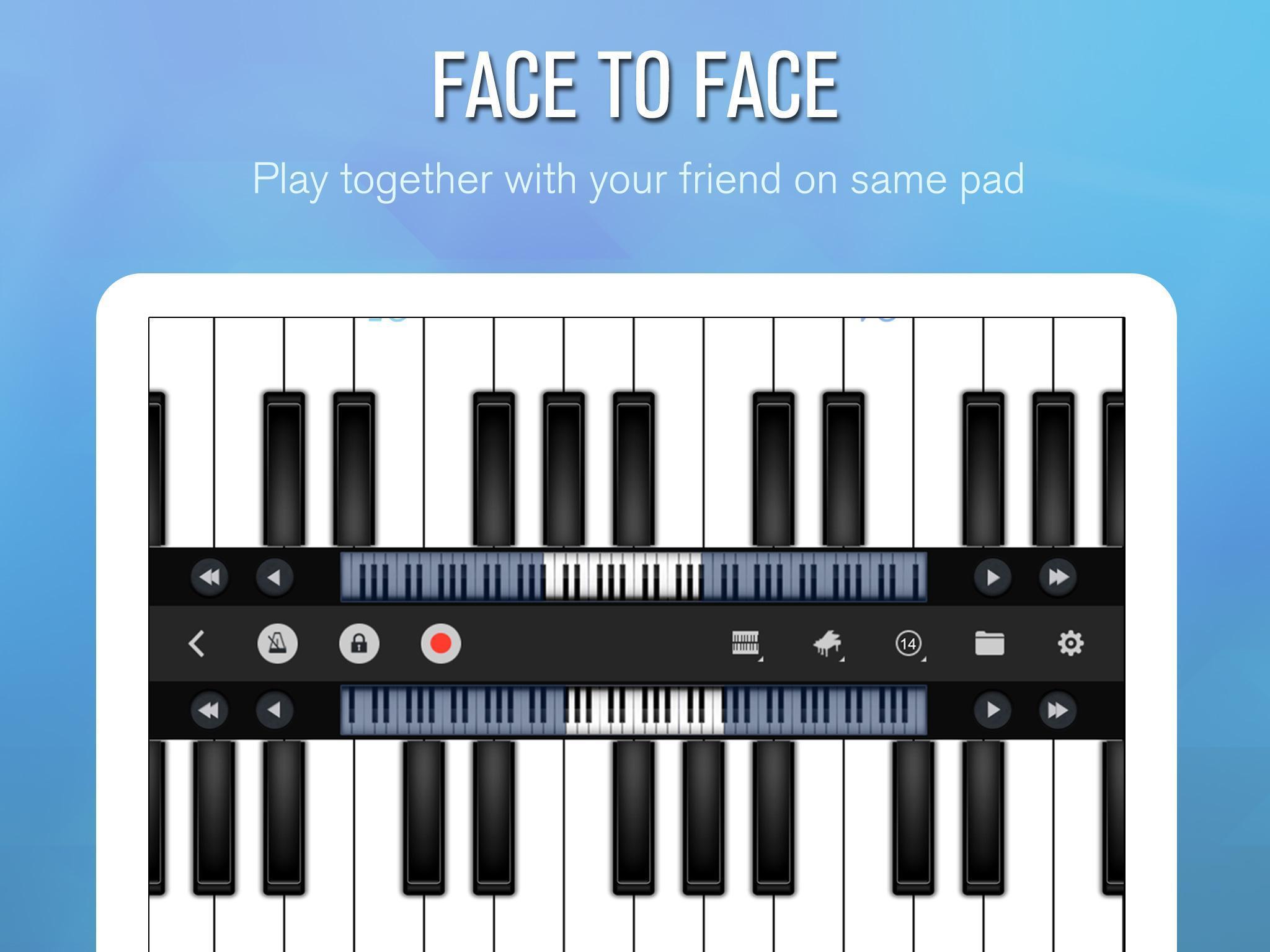 Perfect Piano 7.5.3 Screenshot 22