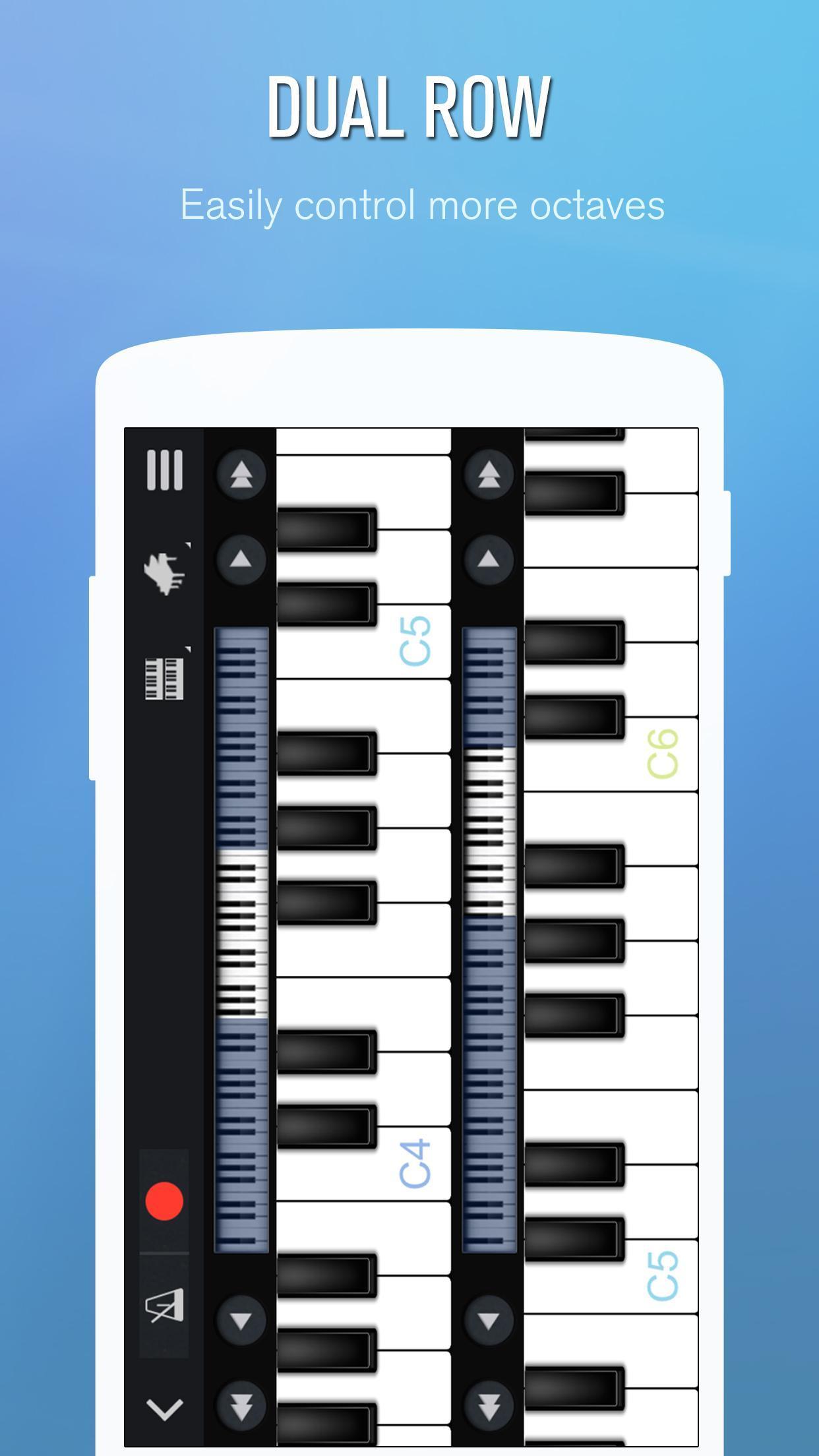 Perfect Piano 7.5.3 Screenshot 8