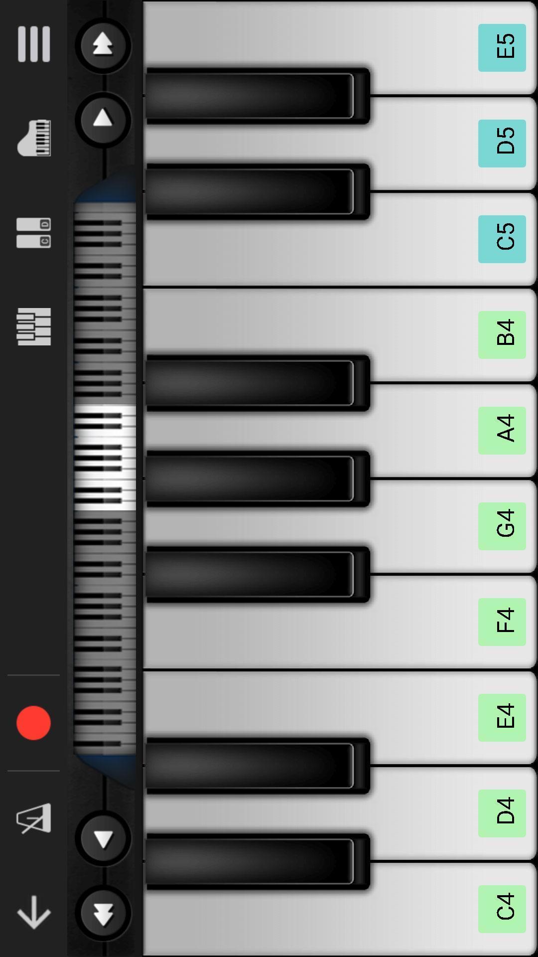 Walk Band Multitracks Music 7.4.1 Screenshot 1
