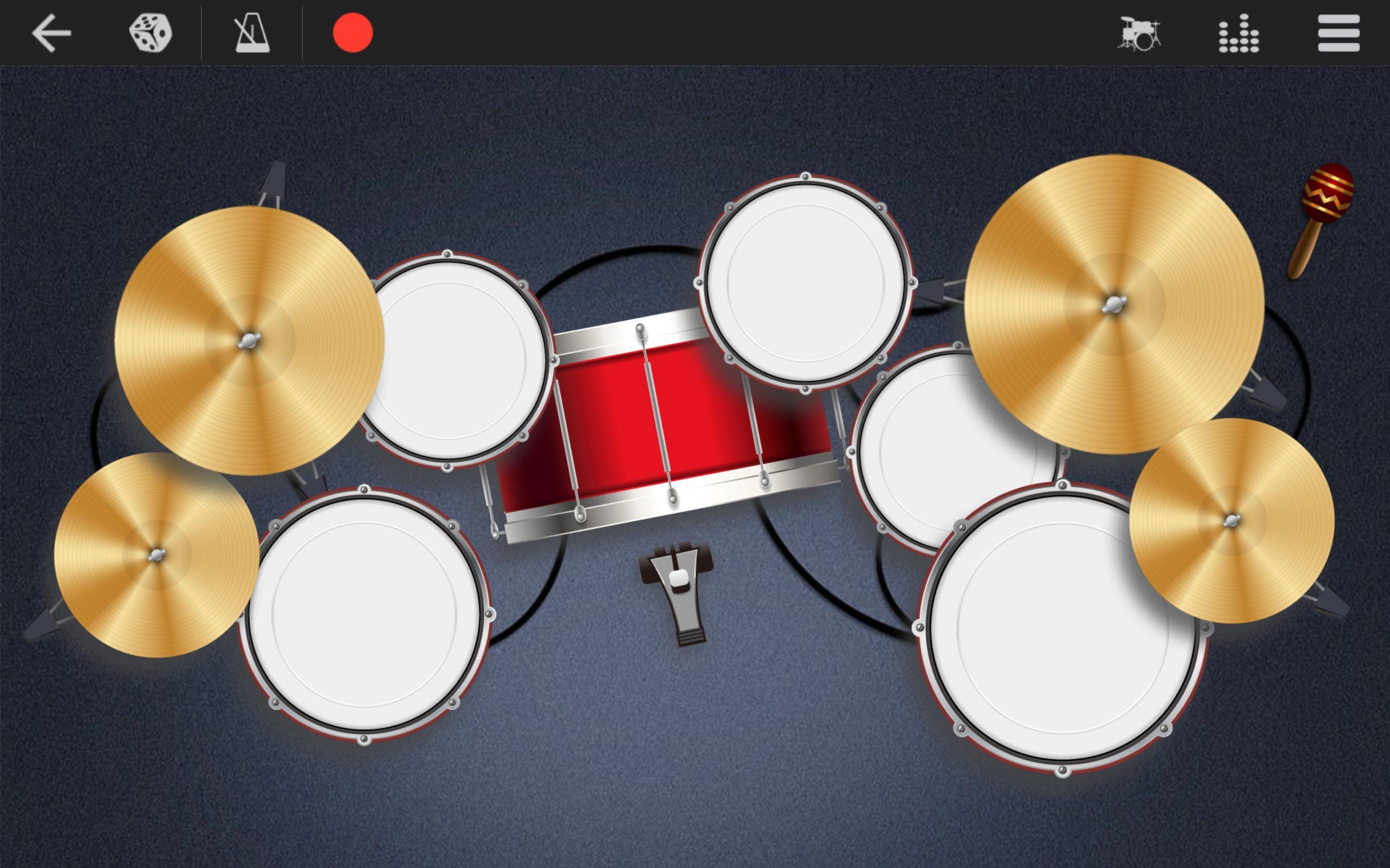 Walk Band Multitracks Music 7.4.1 Screenshot 10