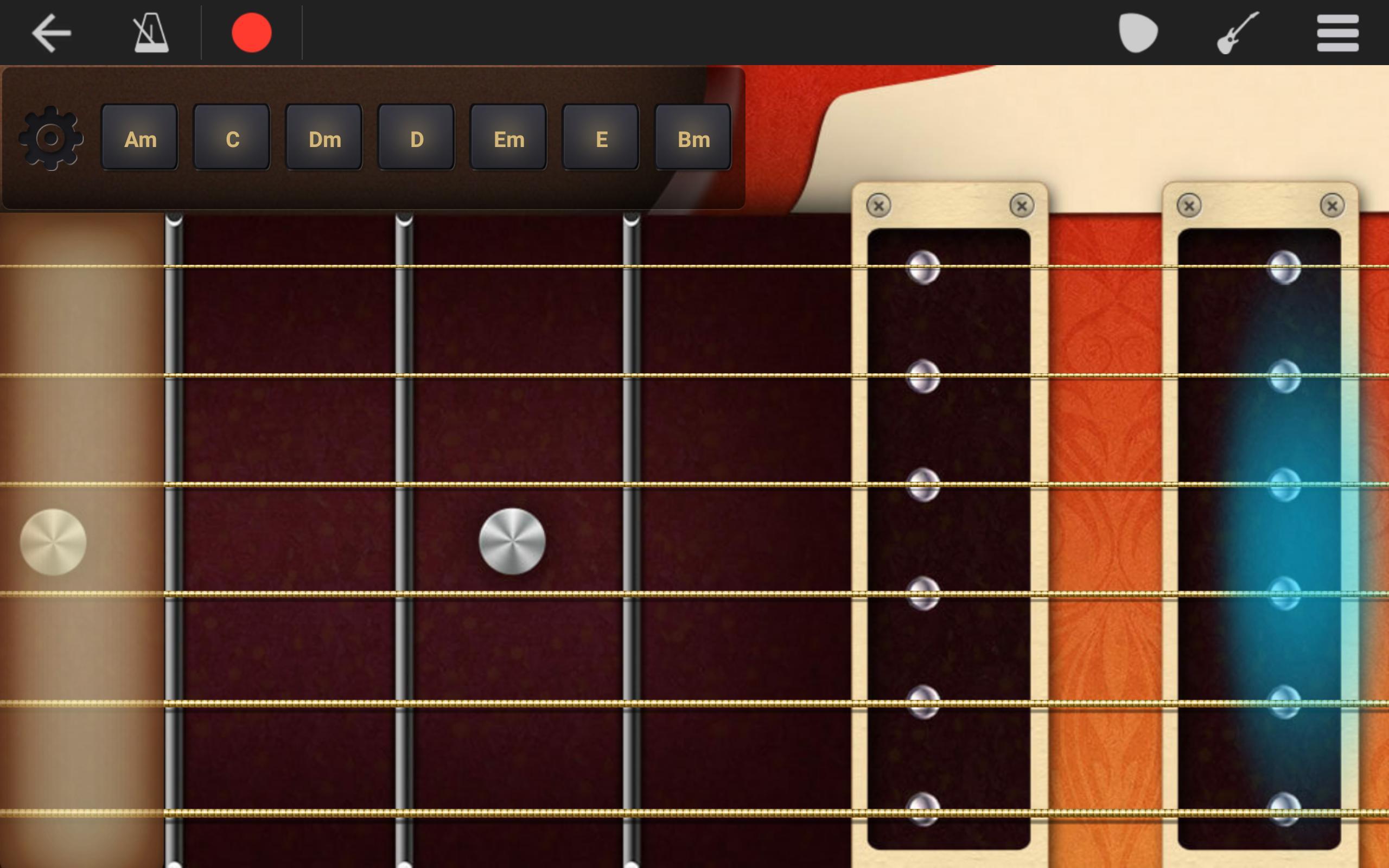 Walk Band Multitracks Music 7.4.1 Screenshot 11