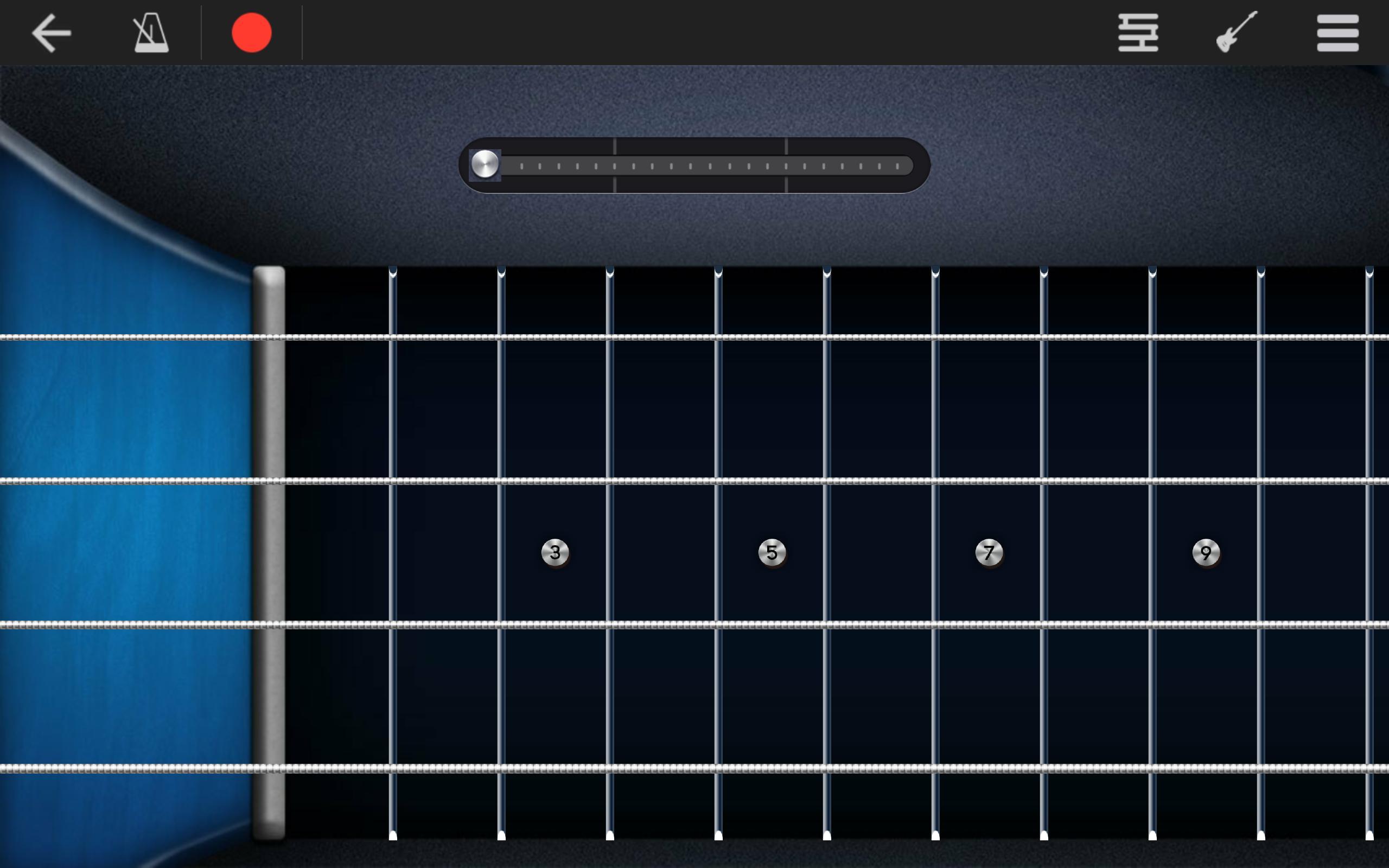 Walk Band Multitracks Music 7.4.1 Screenshot 12