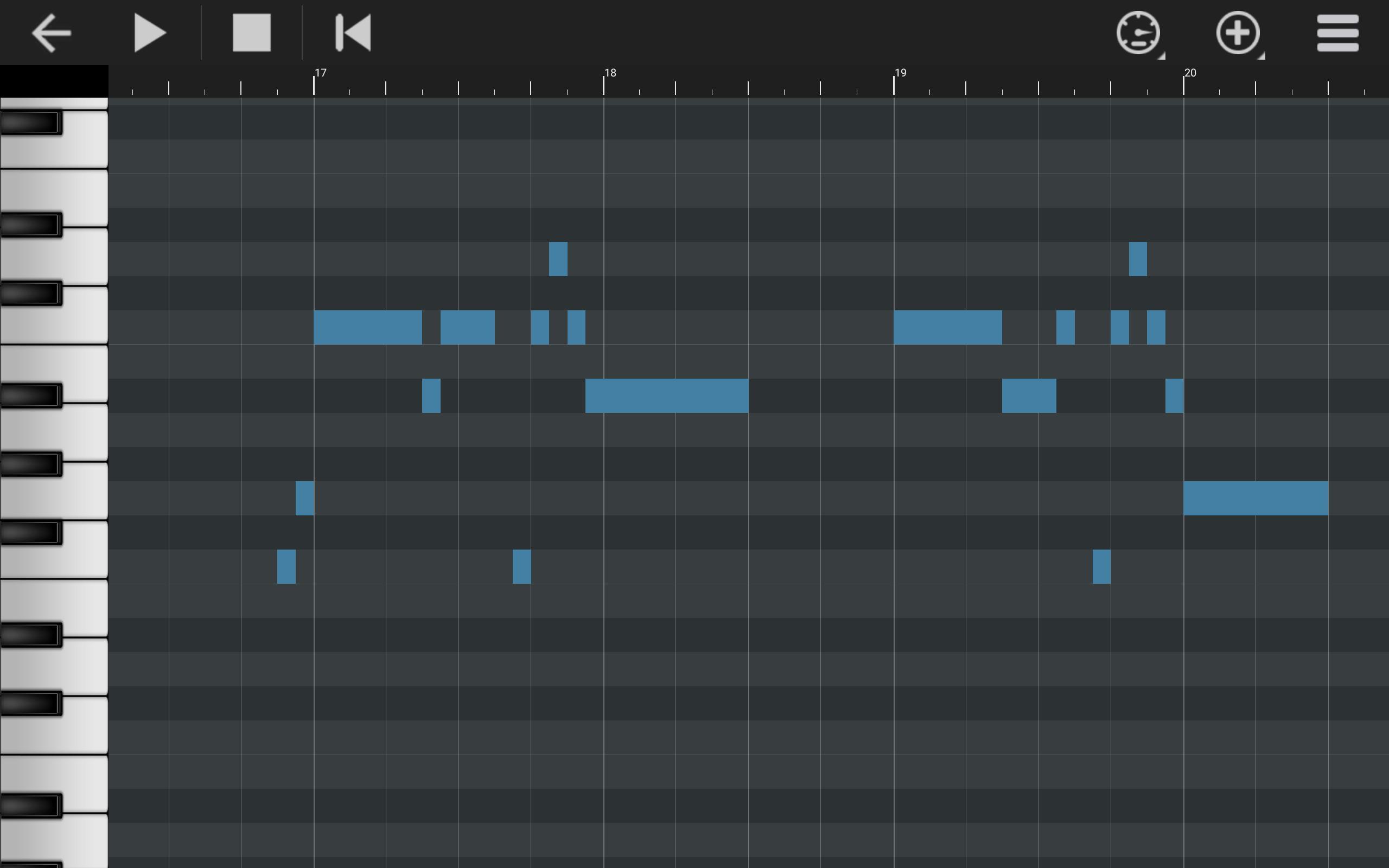 Walk Band Multitracks Music 7.4.1 Screenshot 16