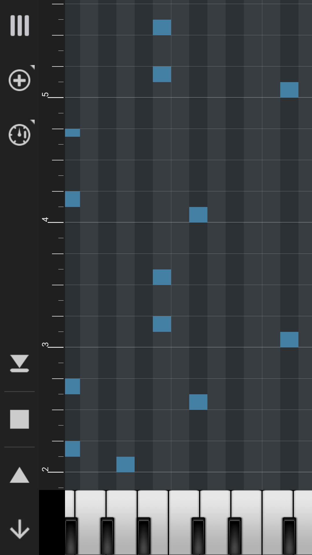 Walk Band Multitracks Music 7.4.1 Screenshot 7