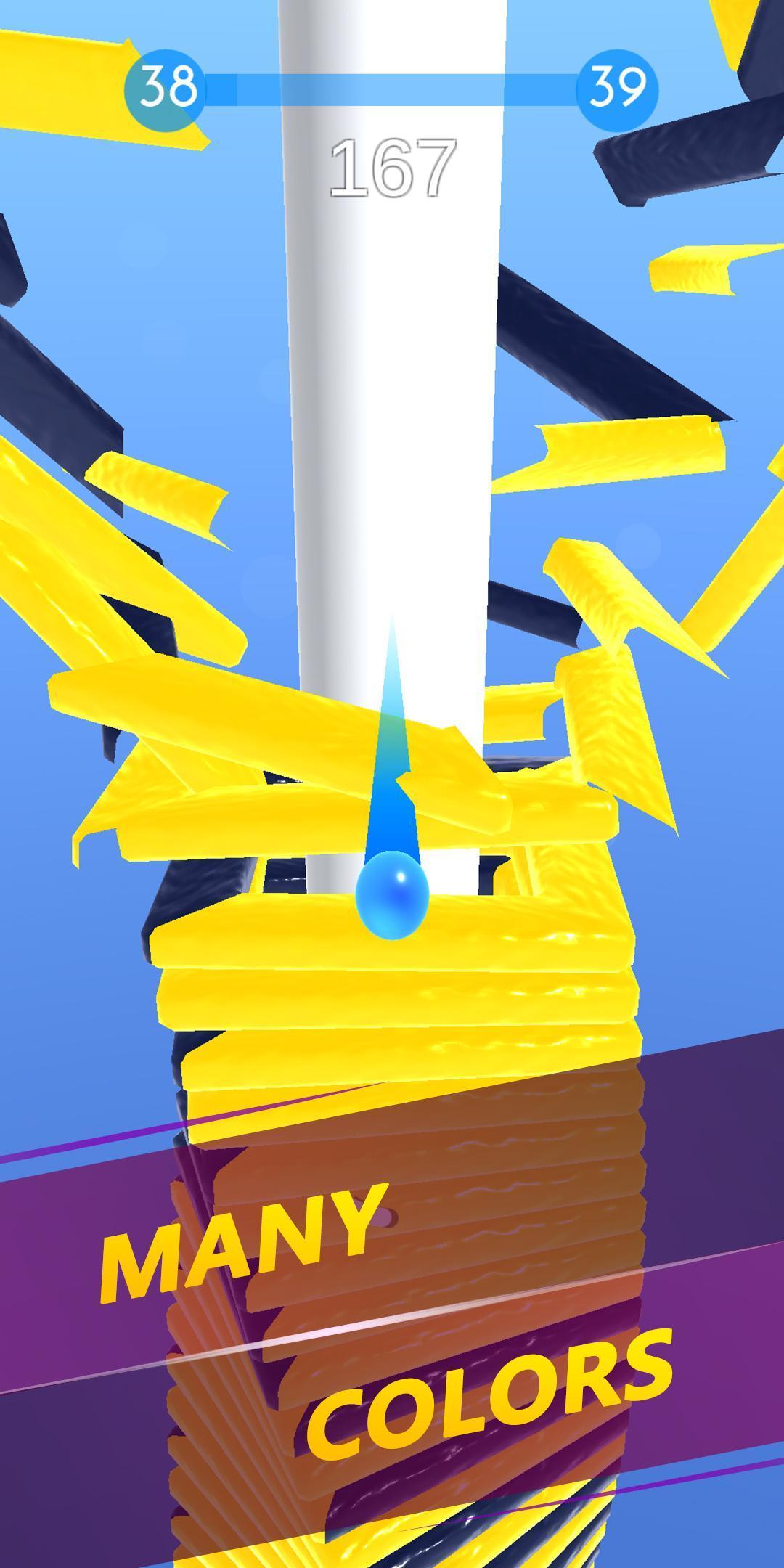 Stack Crush 3D Endless drop 1.13 Screenshot 3