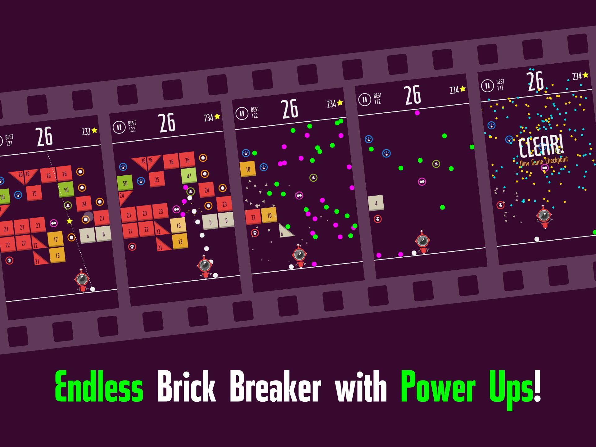 One More Brick 2.0.4 Screenshot 20