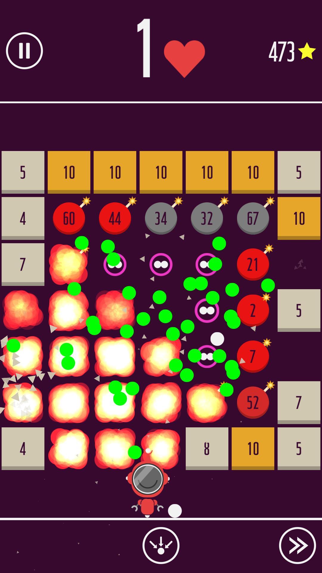 One More Brick 2.0.4 Screenshot 3
