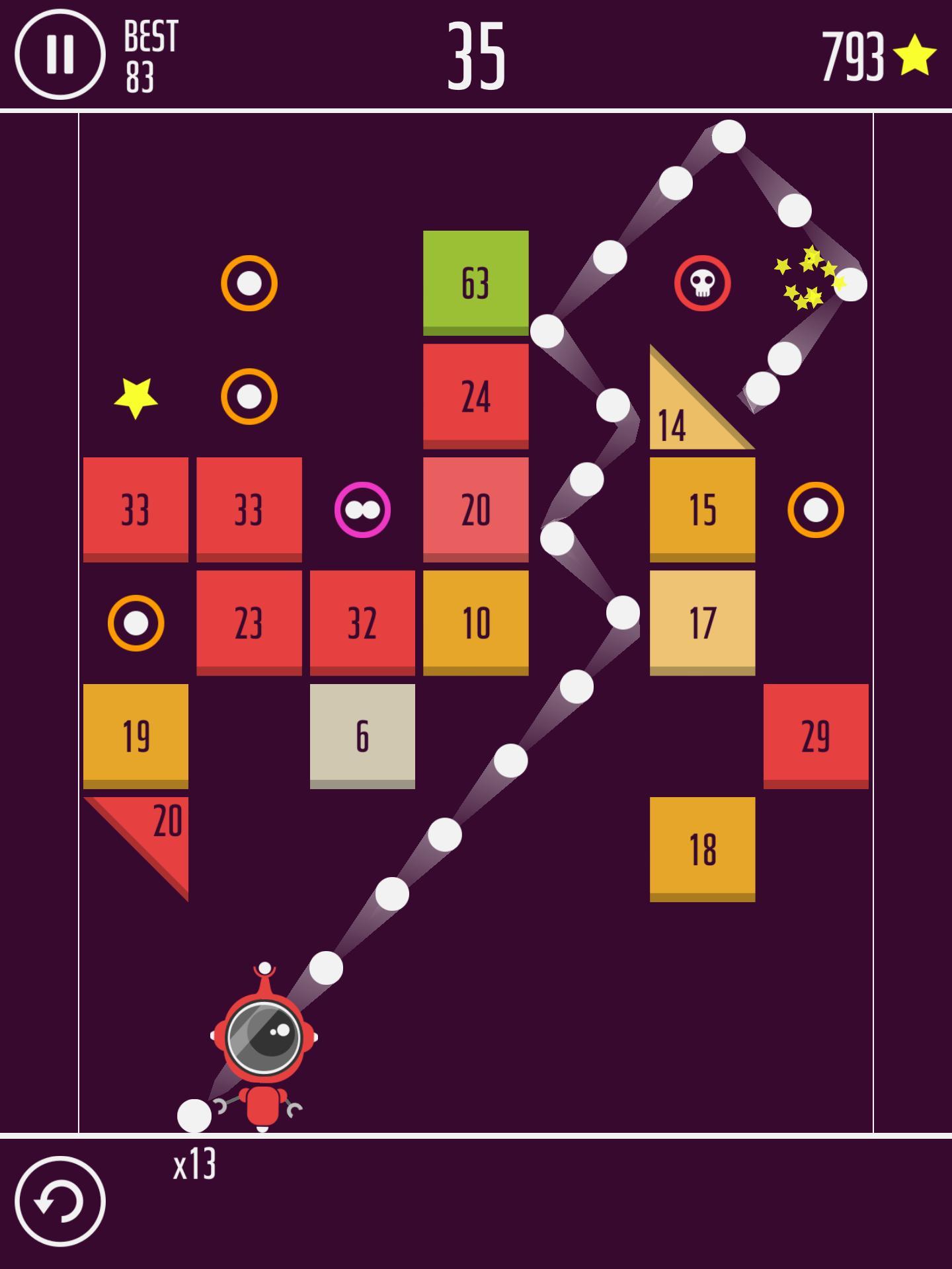 One More Brick 2.0.4 Screenshot 9