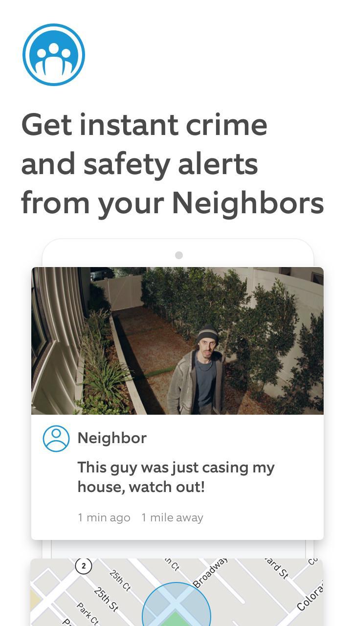 Neighbors by Ring 3.5.0 Screenshot 1