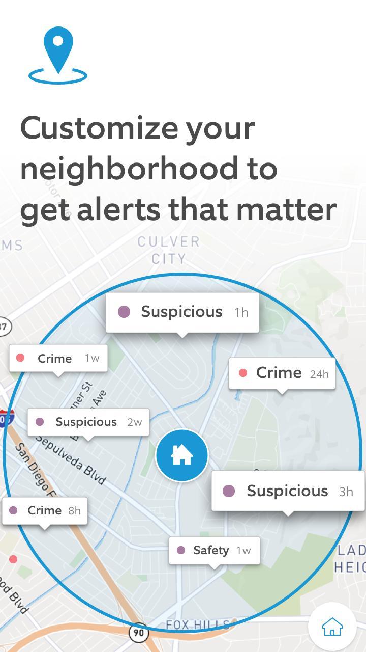 Neighbors by Ring 3.5.0 Screenshot 2