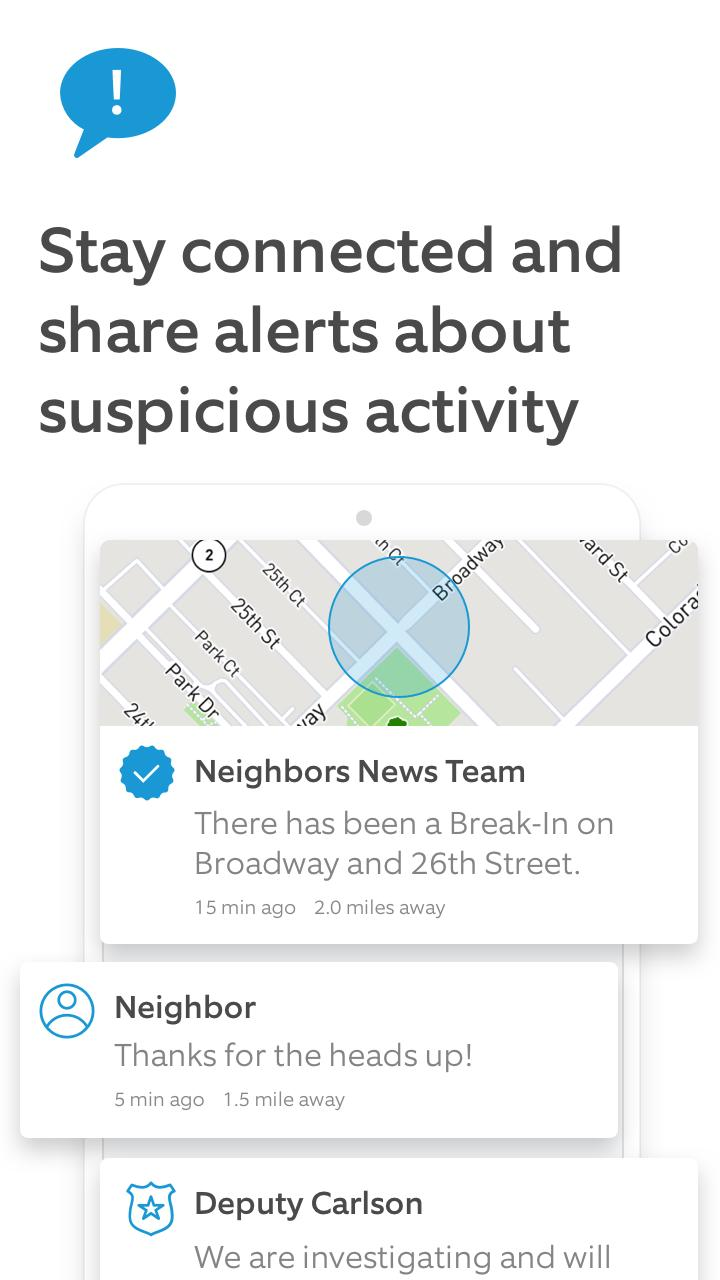 Neighbors by Ring 3.5.0 Screenshot 3