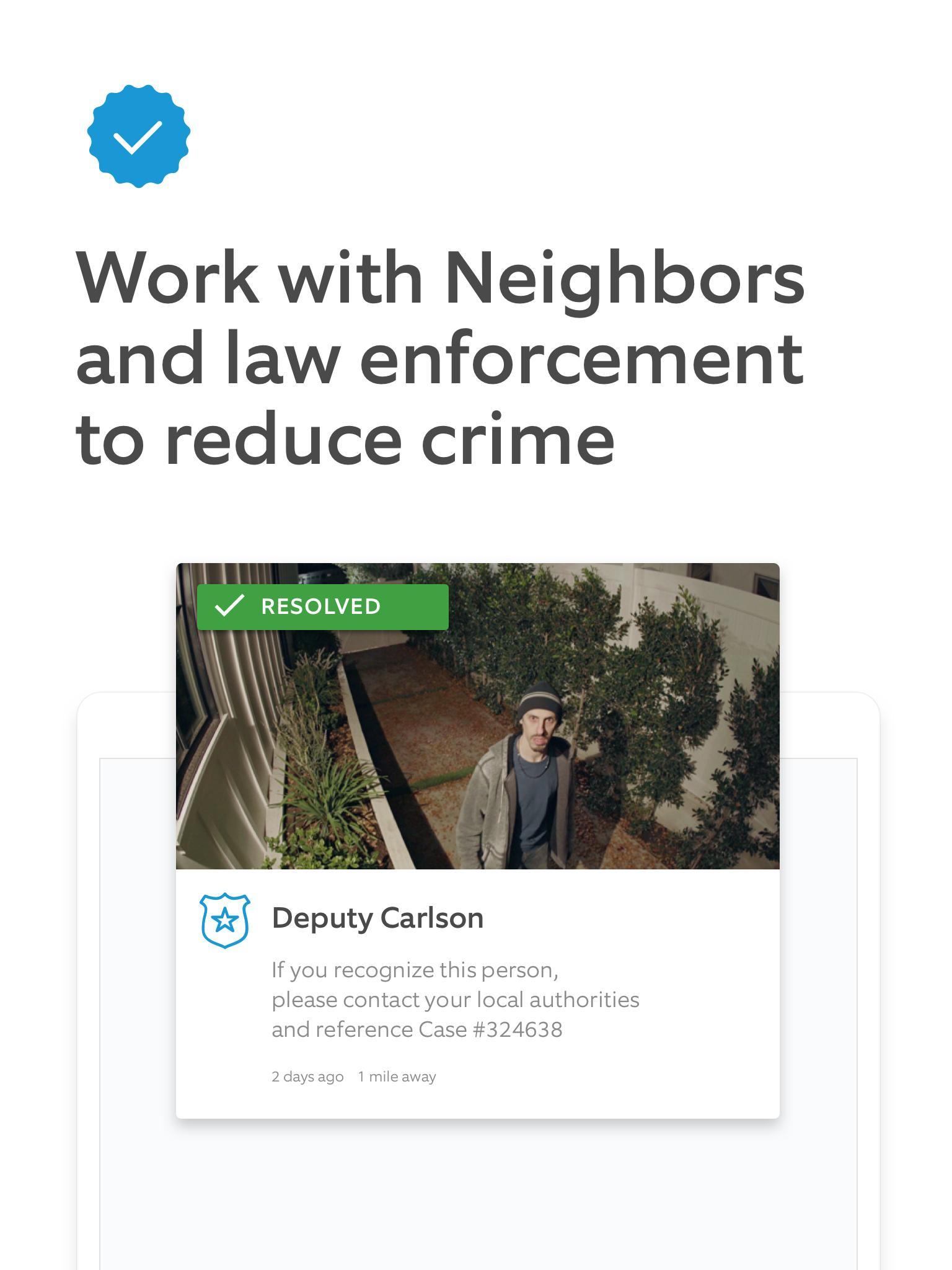 Neighbors by Ring 3.5.0 Screenshot 8