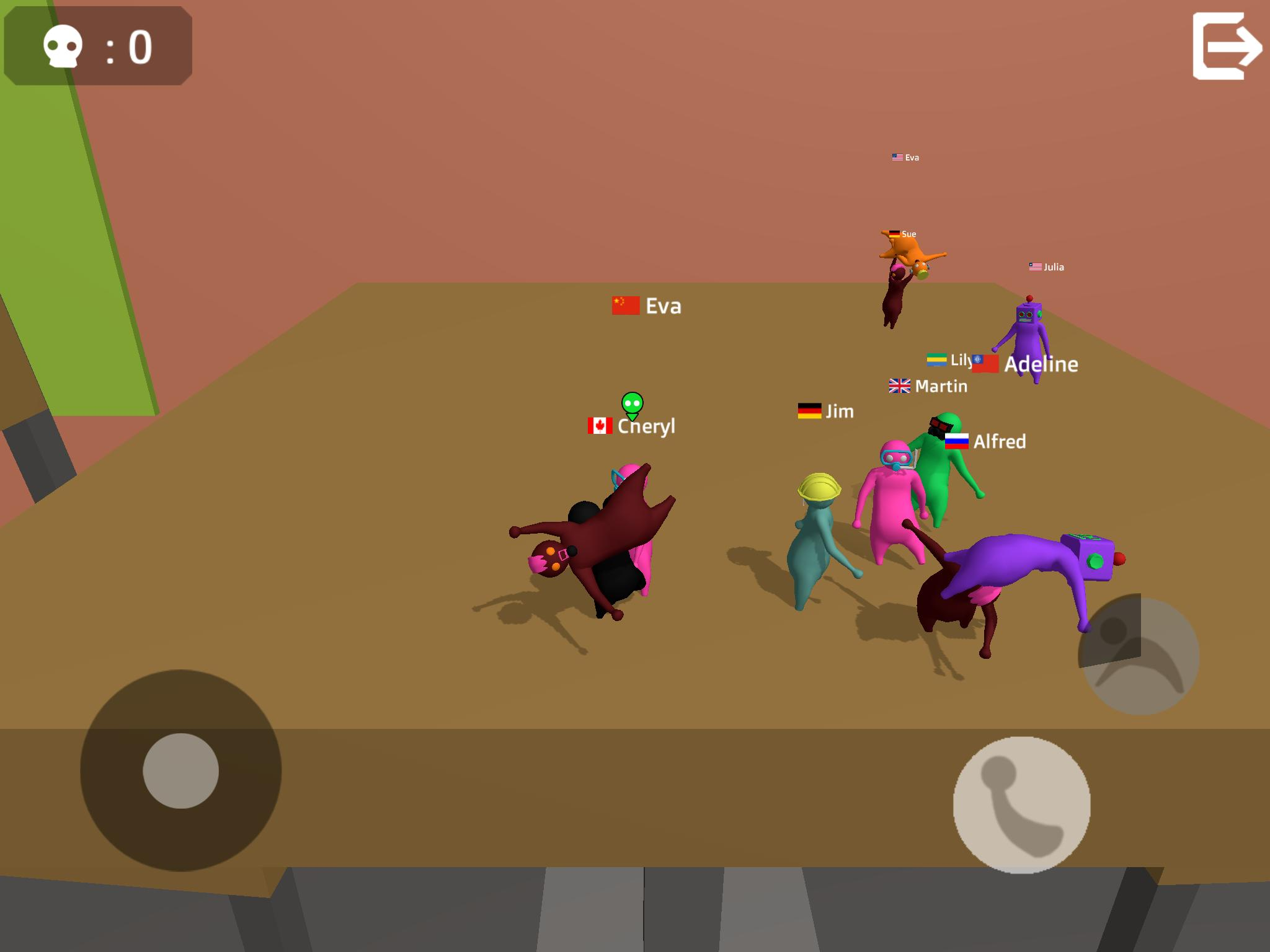 Noodleman.io - Fight Party Games 3.3 Screenshot 14