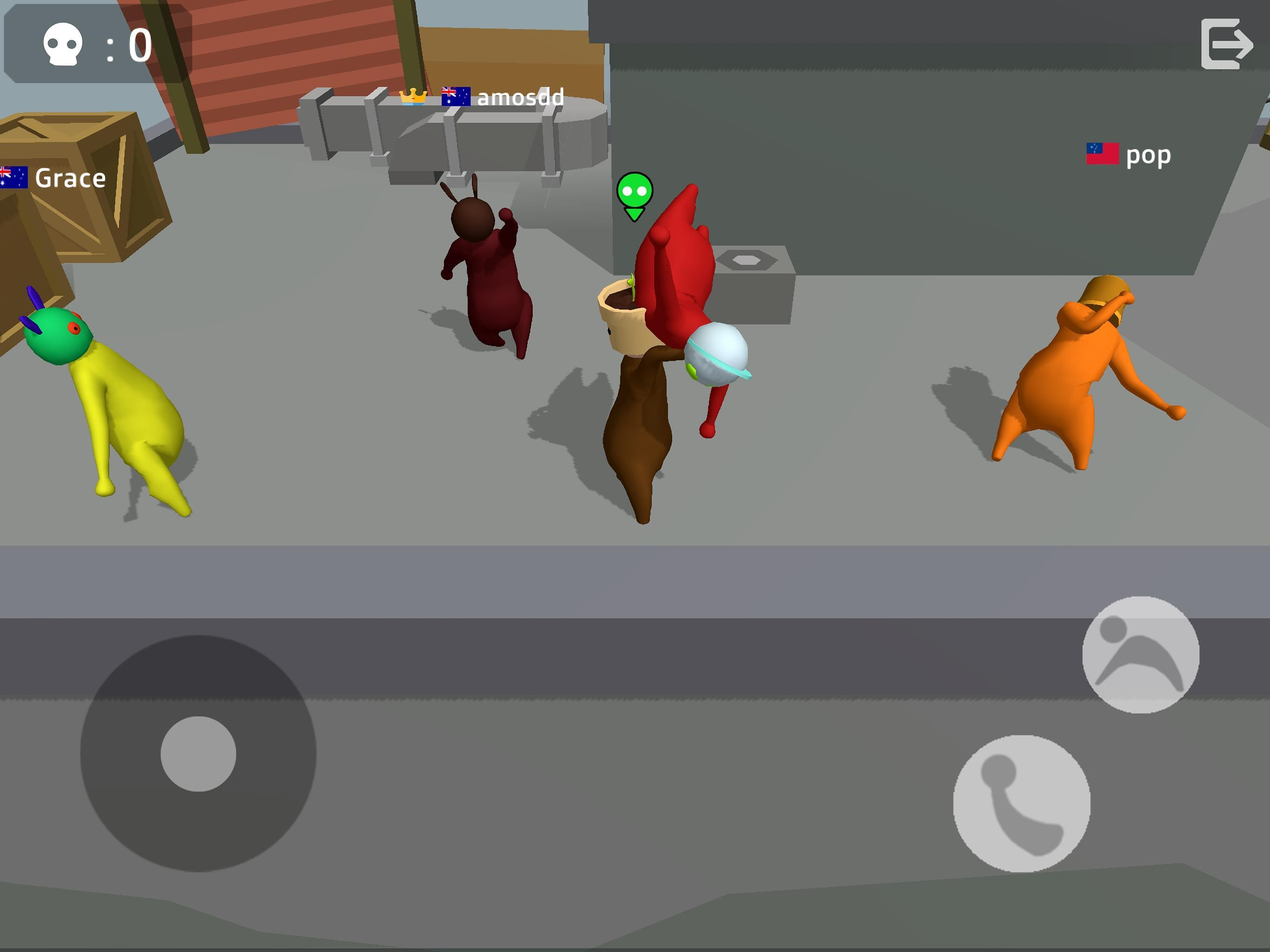 Noodleman.io - Fight Party Games 3.3 Screenshot 17