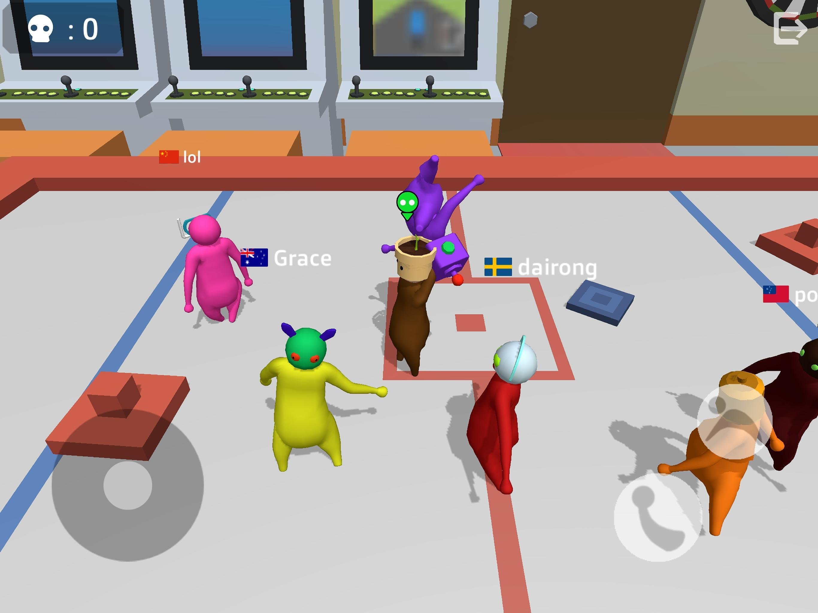 Noodleman.io - Fight Party Games 3.3 Screenshot 19