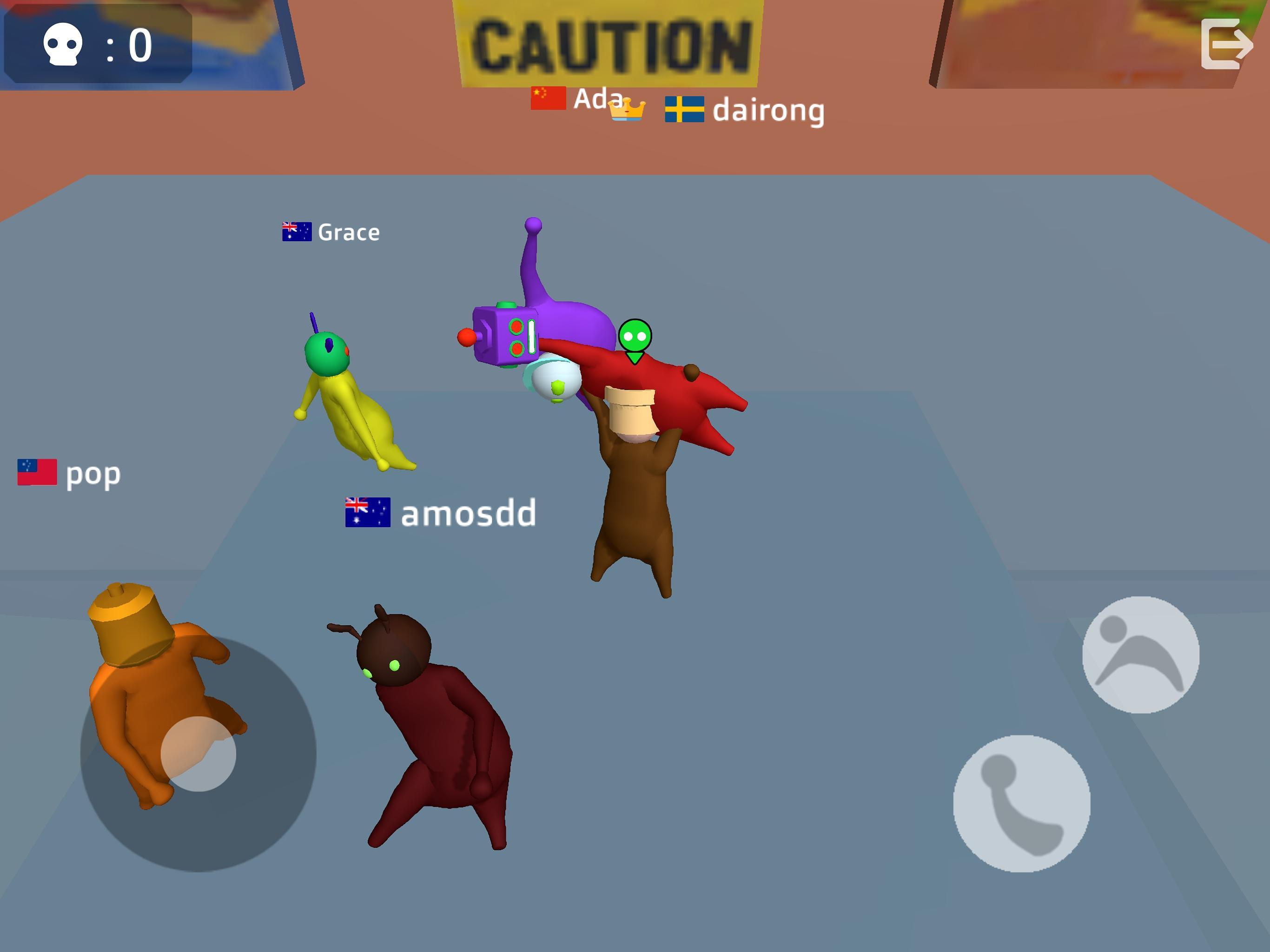 Noodleman.io - Fight Party Games 3.3 Screenshot 21