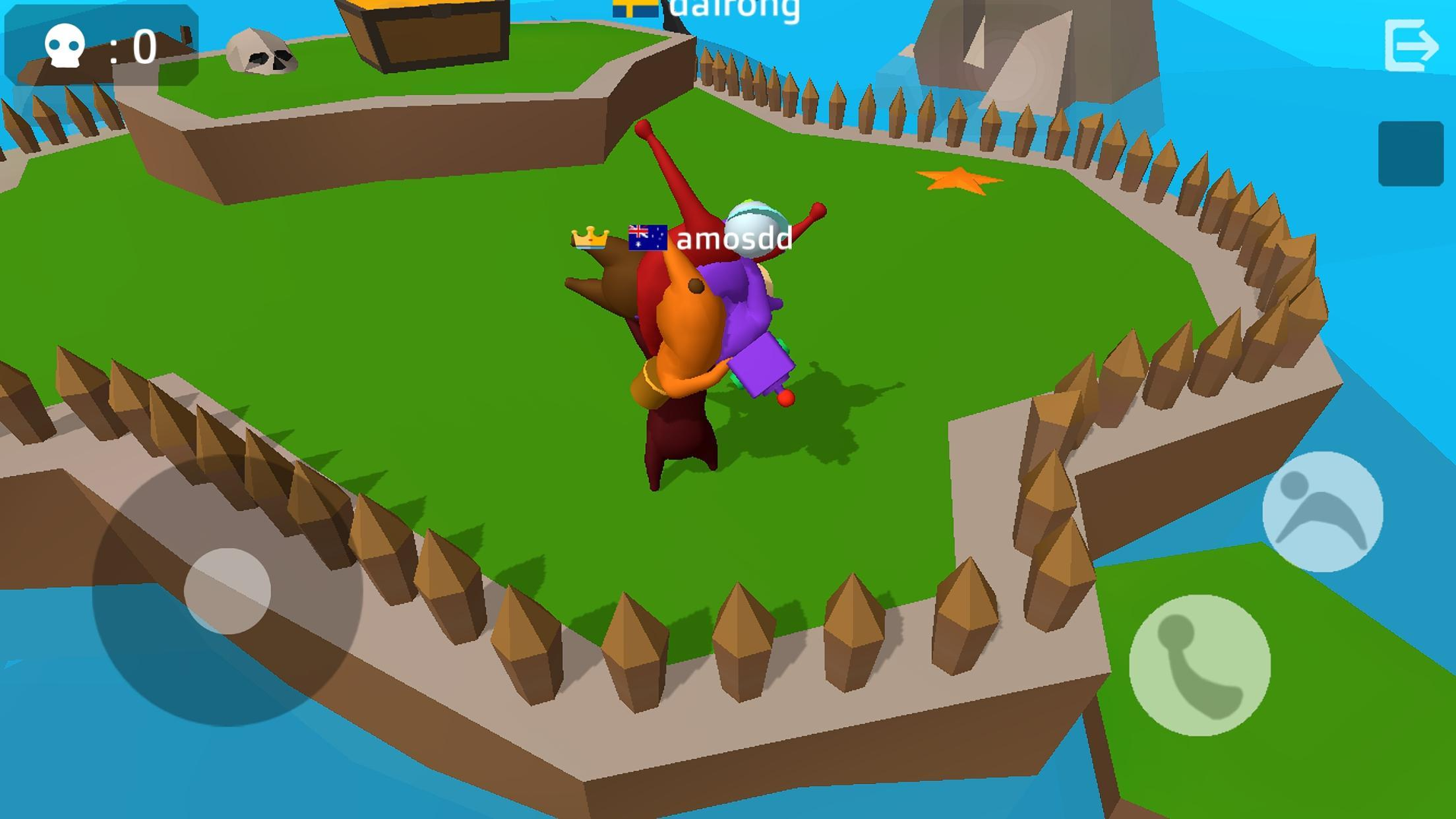 Noodleman.io - Fight Party Games 3.3 Screenshot 5