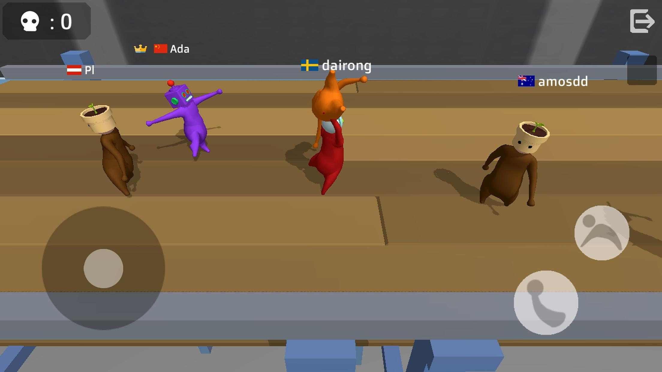 Noodleman.io - Fight Party Games 3.3 Screenshot 7