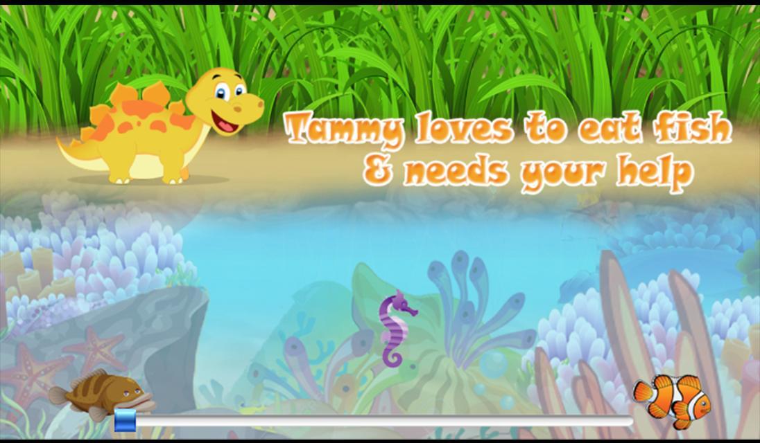 Little Dino World 1.3 Screenshot 2