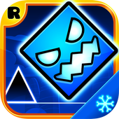 Geometry Dash SubZero app icon