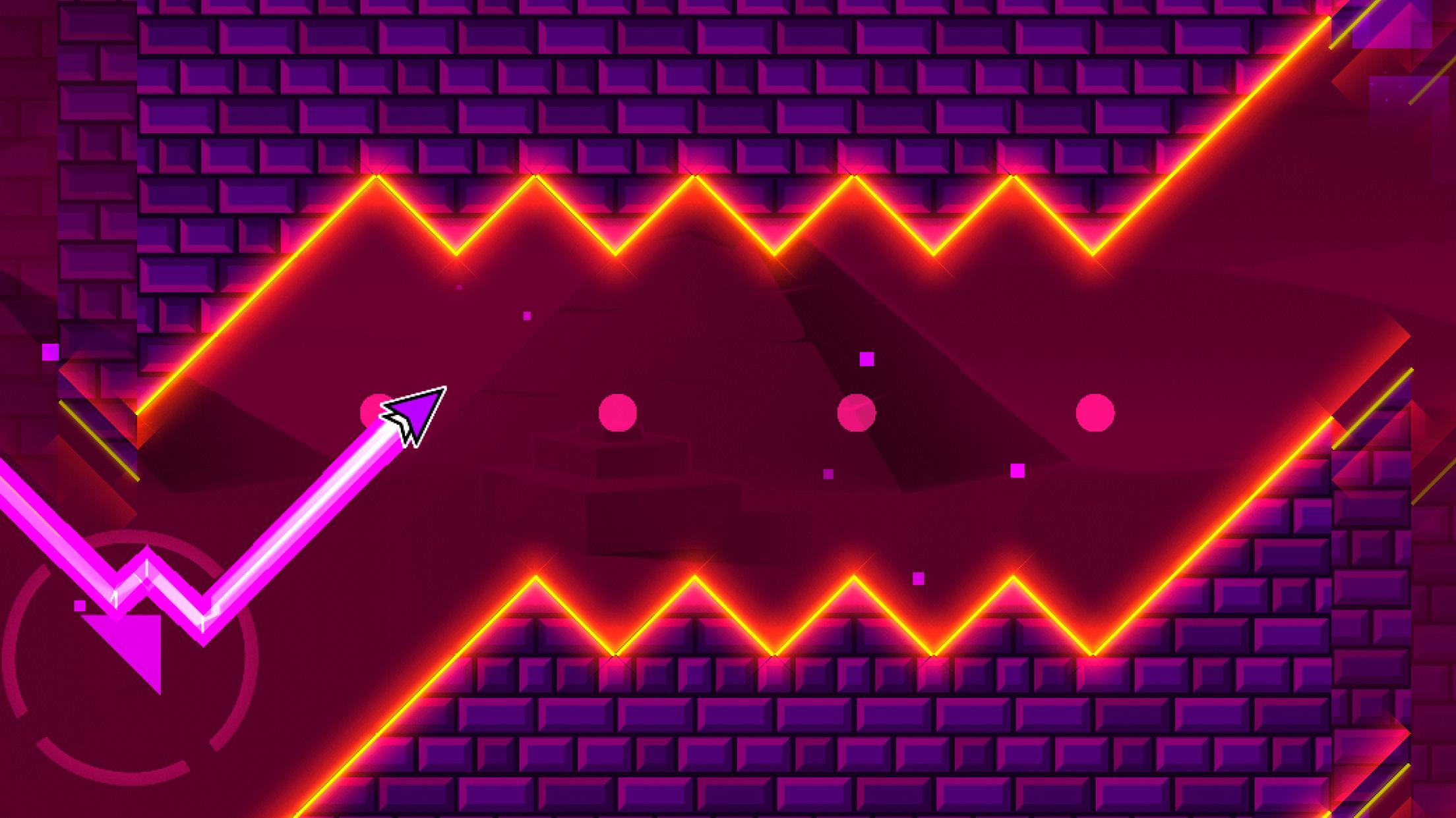 Geometry Dash SubZero 1.00 Screenshot 6