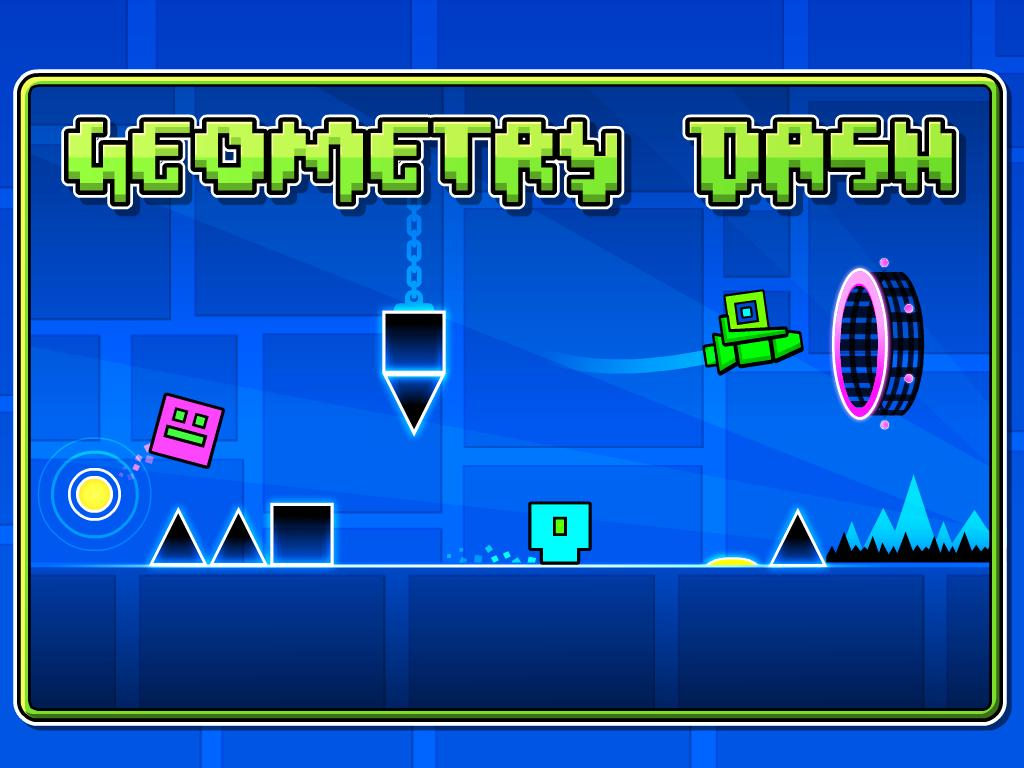 Geometry Dash Lite 2.21 Screenshot 5