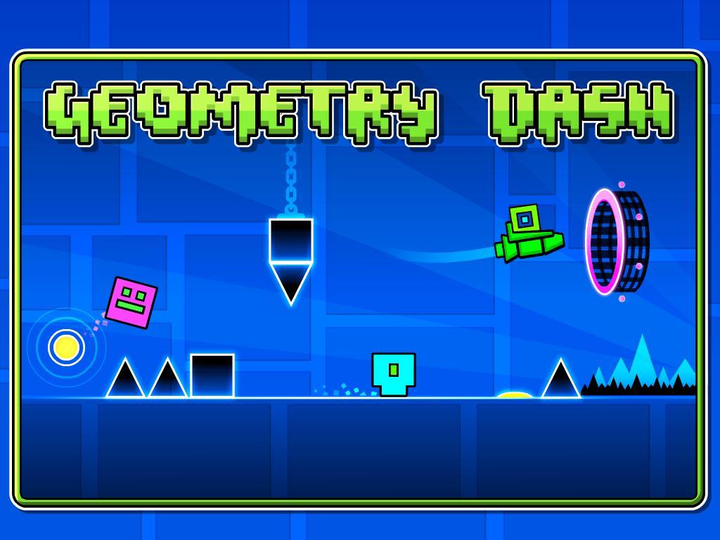 Geometry Dash Lite 2.21 Screenshot 9