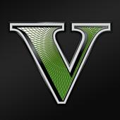 Grand Theft Auto V: The Manual app icon