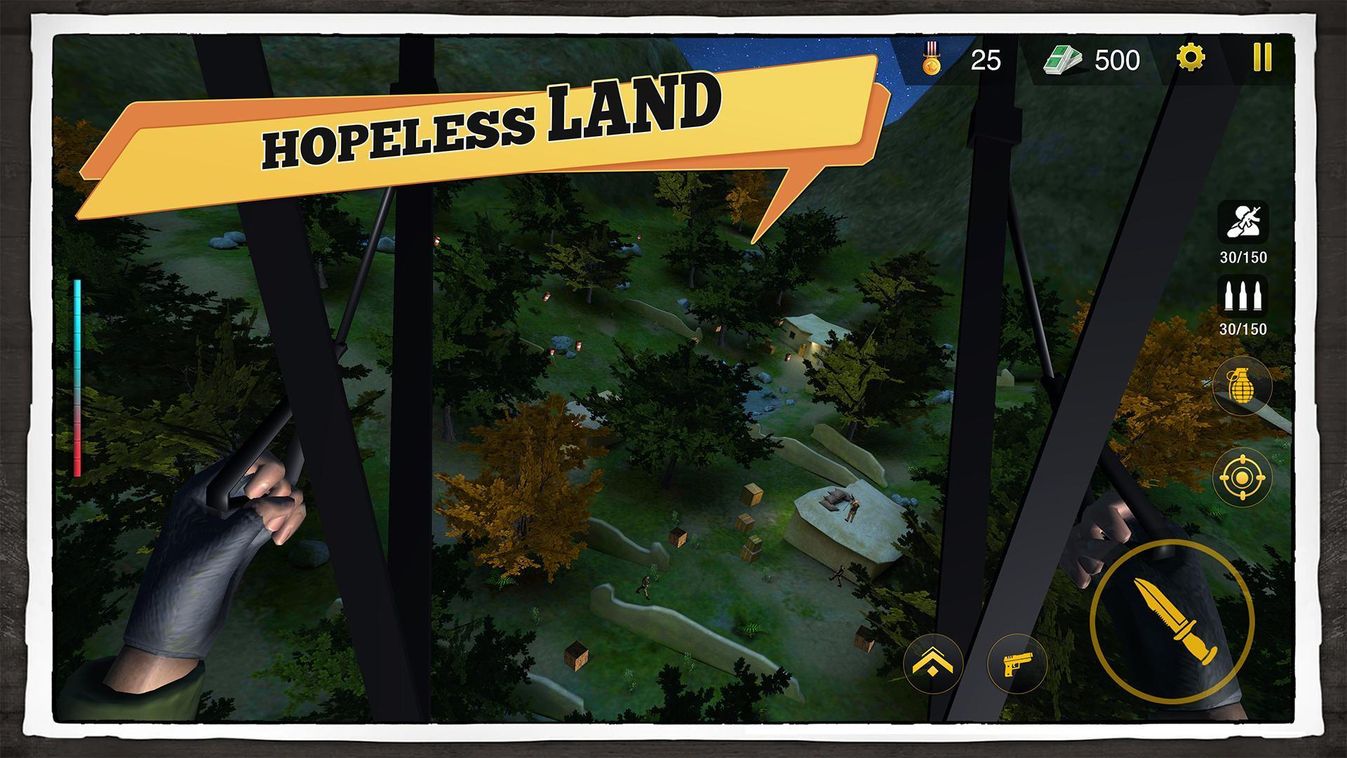 Yalghaar Delta IGI Commando Adventure Mobile Game 3.4 Screenshot 3