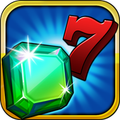 Jackpot Gems app icon