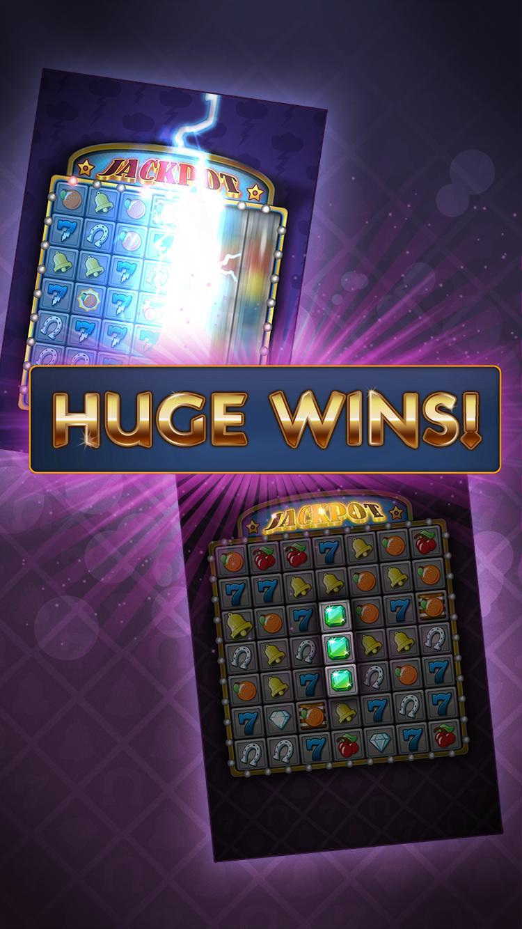 Jackpot Gems 1.9.2 Screenshot 1