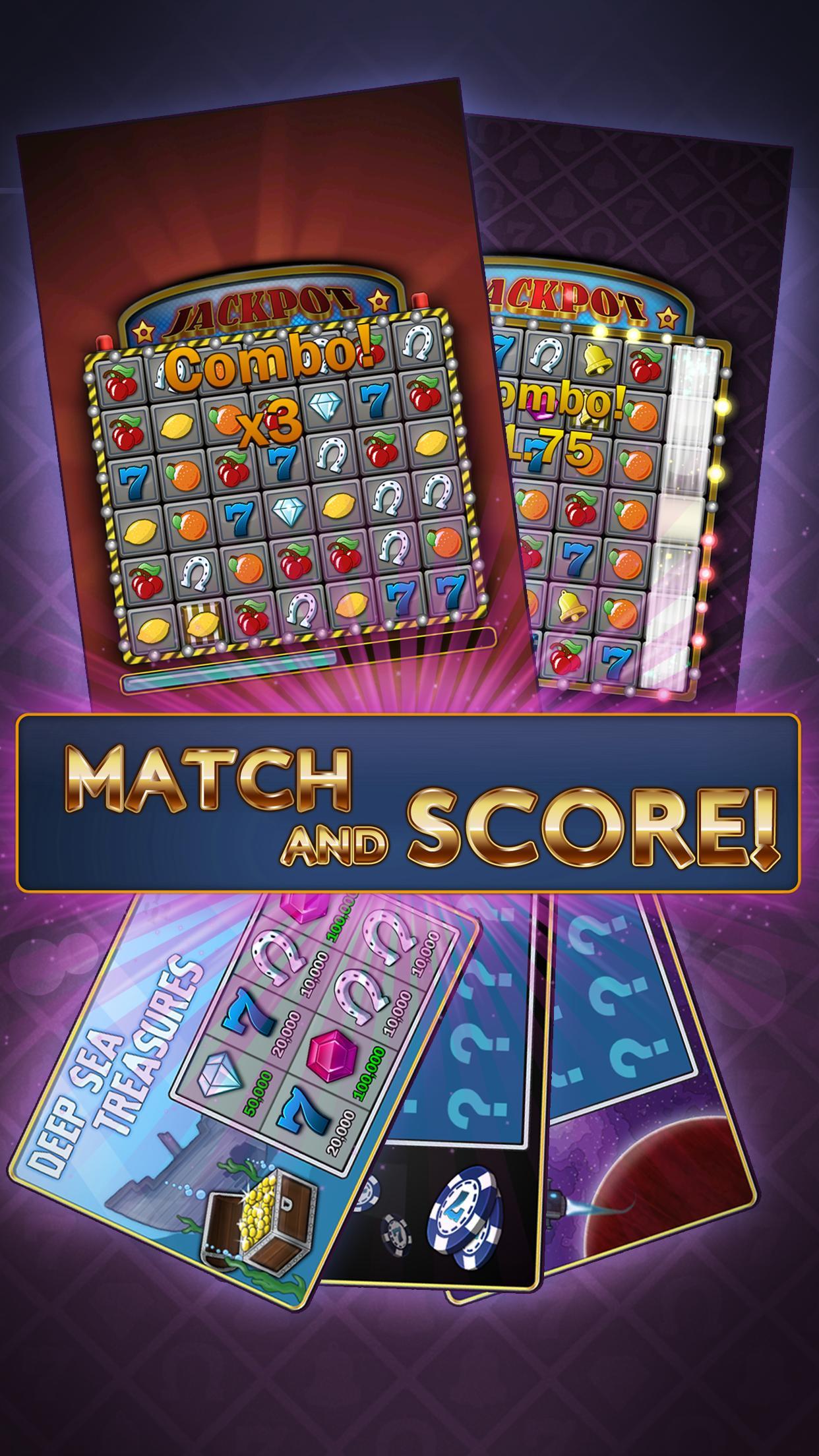 Jackpot Gems 1.9.2 Screenshot 10