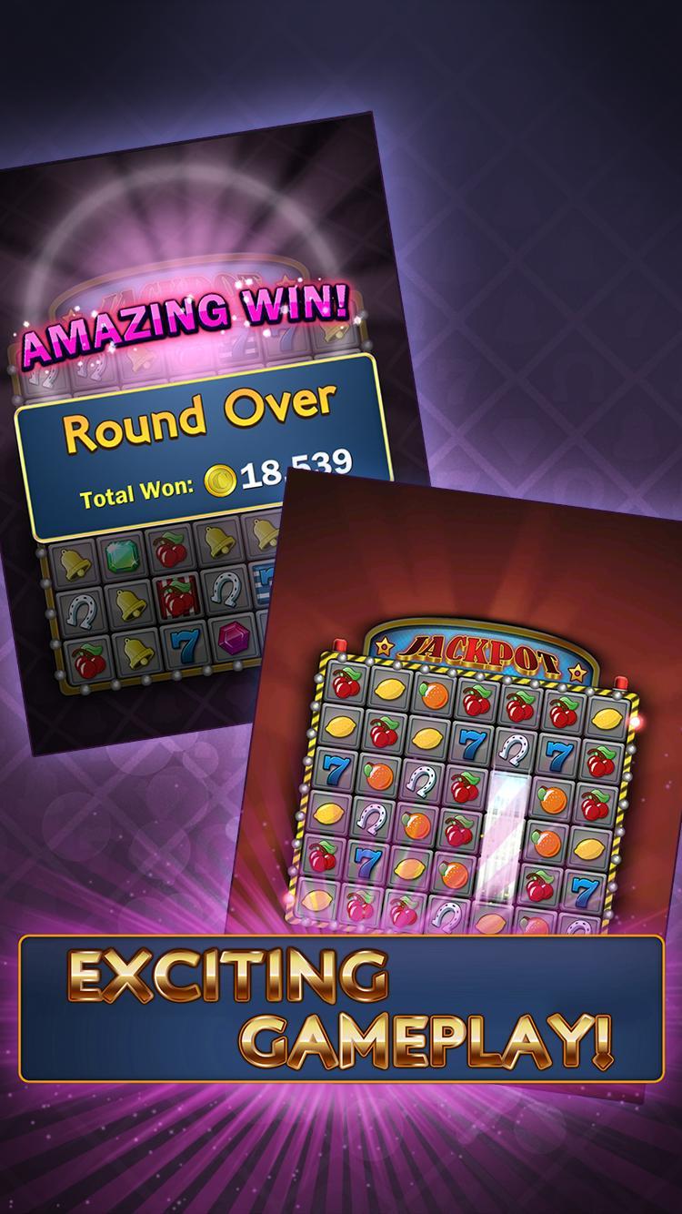 Jackpot Gems 1.9.2 Screenshot 2