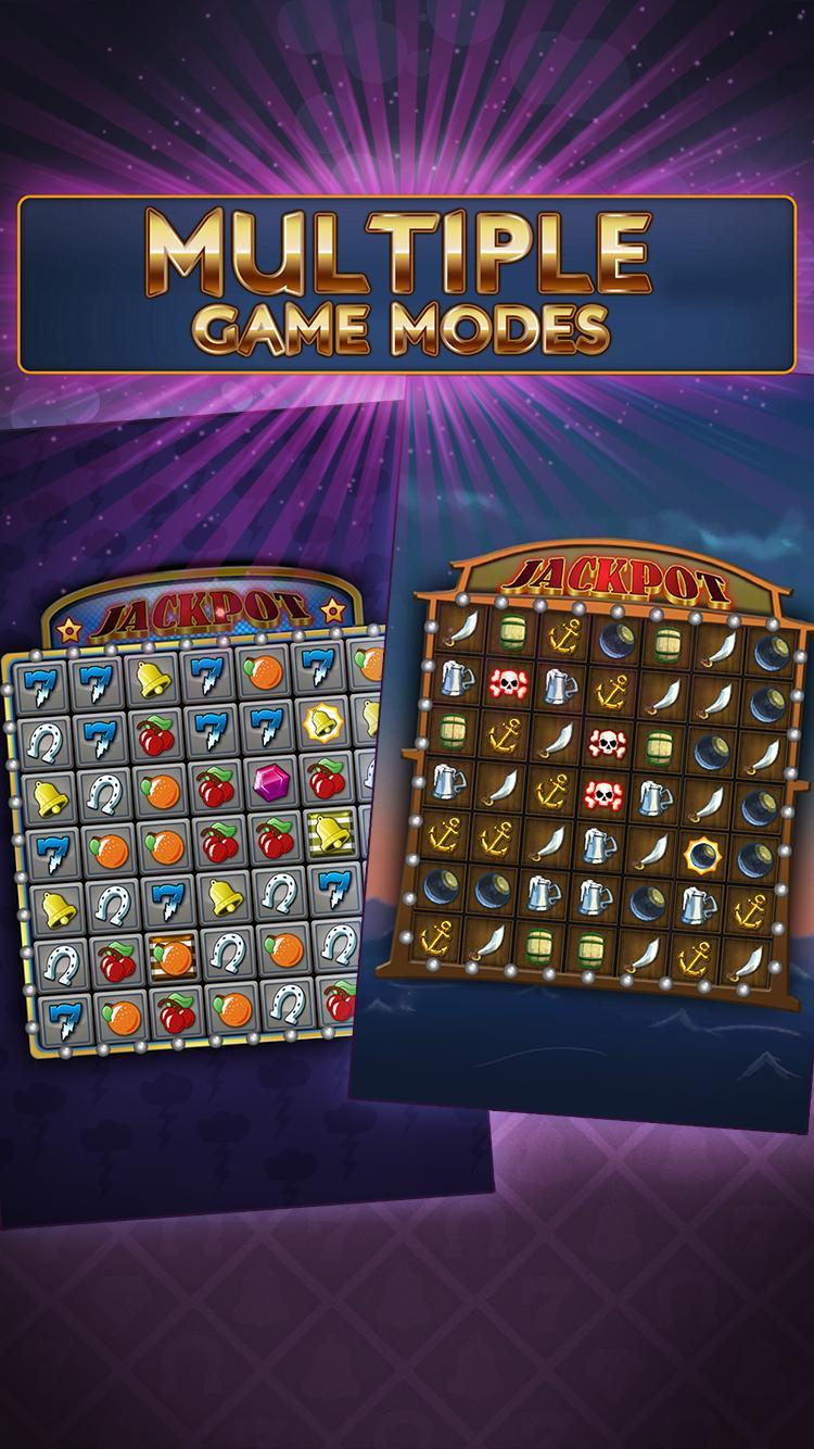 Jackpot Gems 1.9.2 Screenshot 3