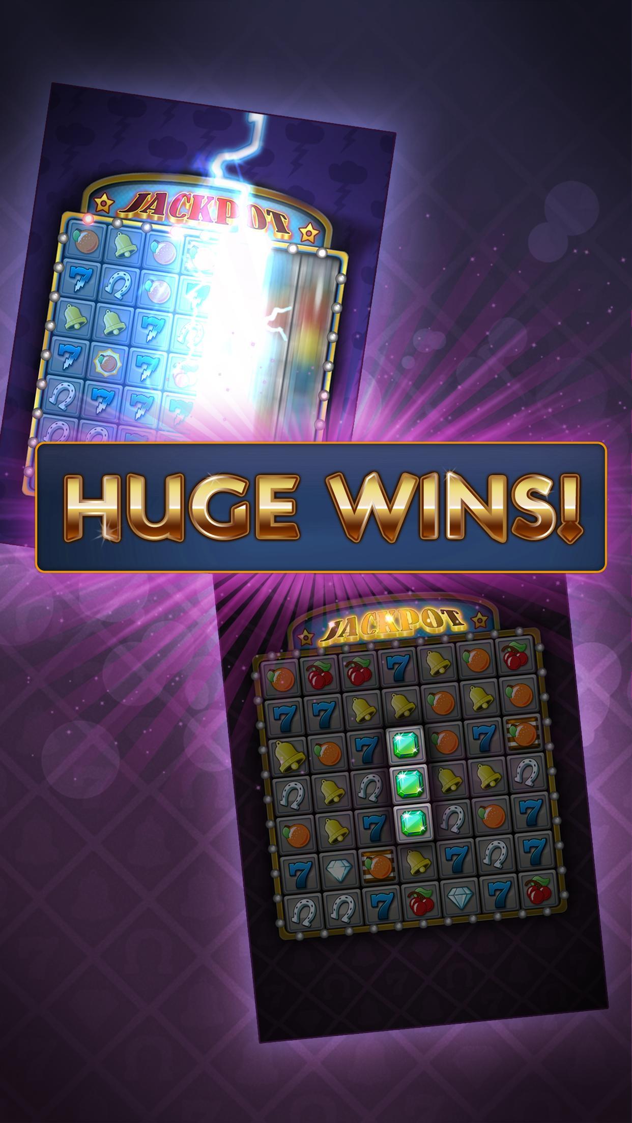 Jackpot Gems 1.9.2 Screenshot 6