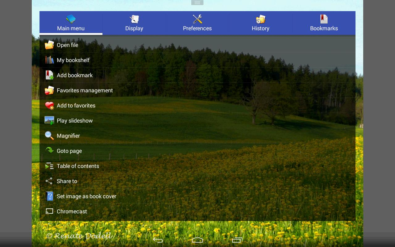 Perfect Viewer 4.5.1.2 Screenshot 11