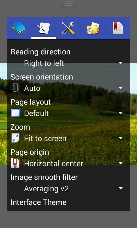 Perfect Viewer 4.5.1.2 Screenshot 6