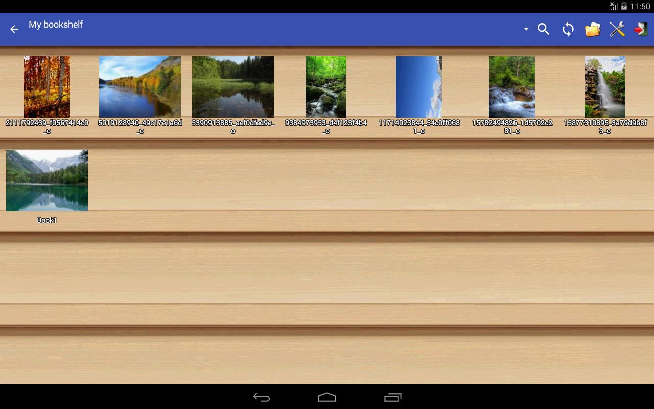 Perfect Viewer 4.5.1.2 Screenshot 8