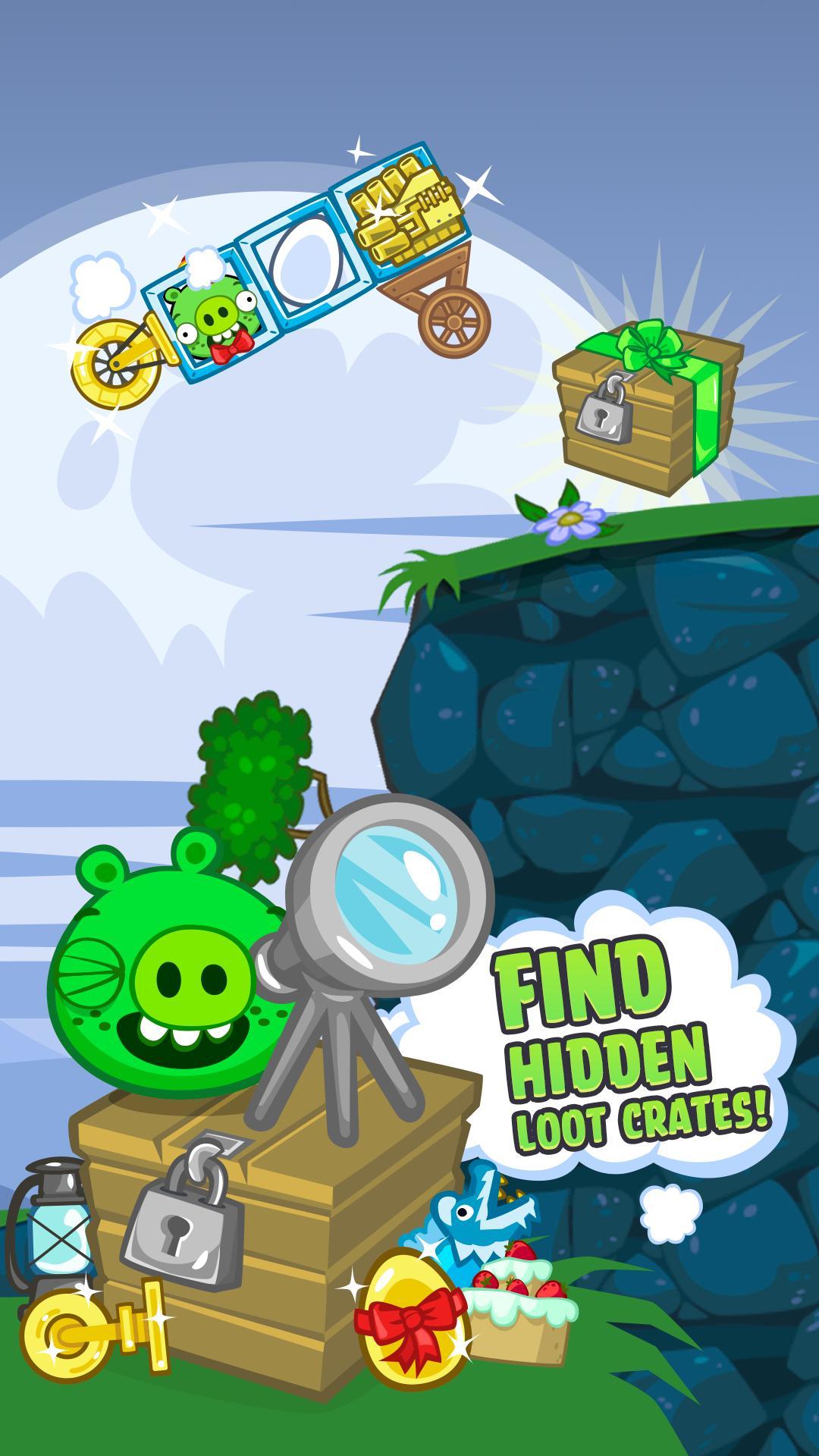 Bad Piggies 2.3.8 Screenshot 14