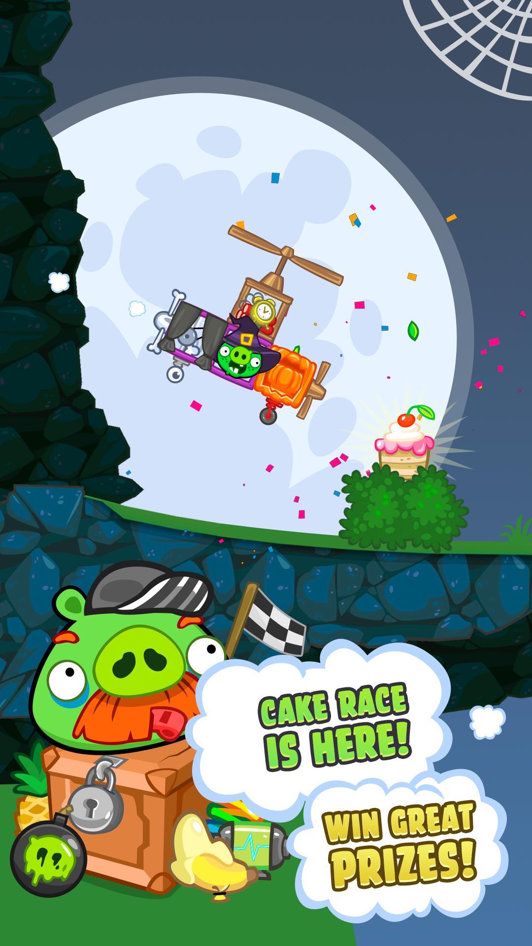 Bad Piggies 2.3.8 Screenshot 2